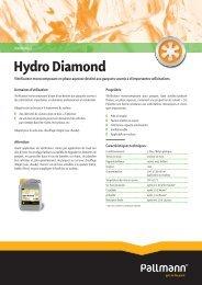 Hydro Diamond - Uzin Utz AG