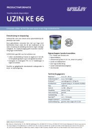 UZIN KE 66 - Uzin Utz AG