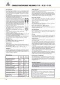 Carril unipolar aislado - Vahle - Page 4