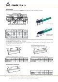 Katalog U10 - Vahle - Seite 6