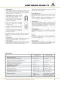 Carril unipolar aislado U10 - Emaresa - Page 3