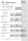 Chariots en acier - Vahle - Page 6