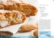 Rezepte Gesunde Weihnachtsbäckerei - Vaillant BKK