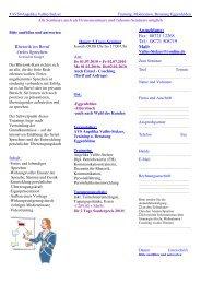 Fax - Angelika Vallee-Stelzer