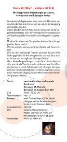 Fortbildungsveranstaltungen - Vamv-nrw.de - Seite 4