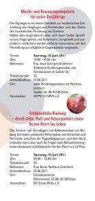 Fortbildungsveranstaltungen - Vamv-nrw.de - Seite 5
