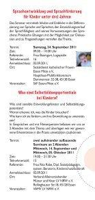 Fortbildungsveranstaltungen - Vamv-nrw.de - Seite 7