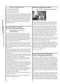 Der heurige Winter war lang  - Page 6