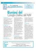 rivista della associazione diplomati istituto aldini valeriani - aliav - Page 6