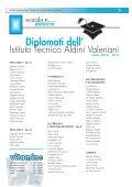 rivista della associazione diplomati istituto aldini valeriani - aliav - Page 7