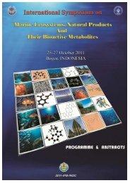 25-27 October 2011, Bogor - INOC