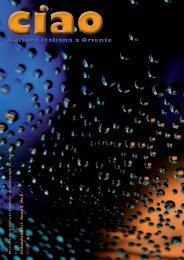 2012年九月Settembre 2012 Anno 3 No .8