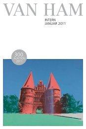 INTERN JaNuaR 2011 - VAN HAM Kunstauktionen