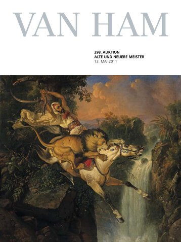 Katalog PDF - VAN HAM Kunstauktionen