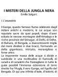 I misteri della jungla nera - Page 2