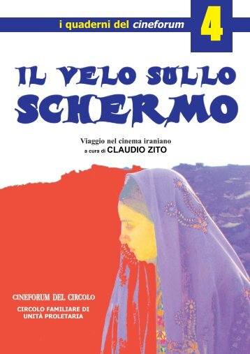 i quaderni del cineforum - Cineforum del Circolo