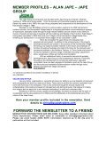 CHINA IN TOUCH - Australia China Business Council - Page 6
