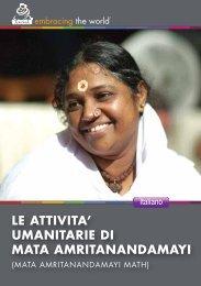 Puoi scaricare gratuitamente in formato pdf l ... - Amma Italia