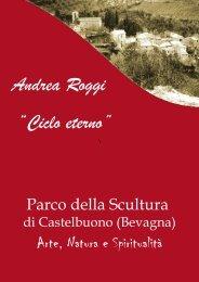 """Andrea Roggi """"Ciclo eterno"""" - anpi bevagna"""