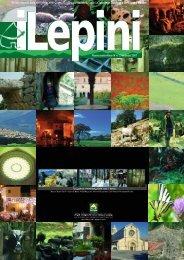 Febbraio 2007 - Compagnia dei Lepini