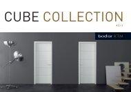 CUBE Small Frame - KTM Kleine Türen Manufaktur