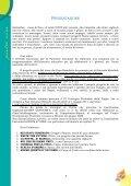 Itinerario Educativo - dove abiti - Page 3