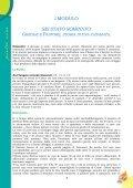 Itinerario Educativo - dove abiti - Page 4
