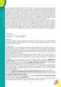 Itinerario Educativo - dove abiti - Page 5
