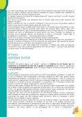 Itinerario Educativo - dove abiti - Page 7