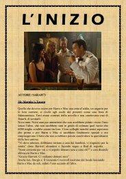 AUTORE: SARAH73 Mc Murphy's Tavern Quella che doveva essere per ...