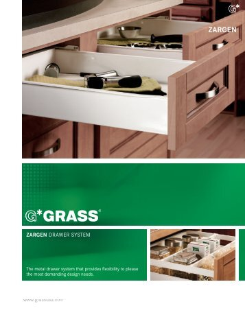 Download PDF - Grass America, Inc.