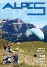 n.6 2006 n.6 2006 - Alpesagia