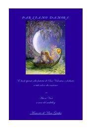 Parliamo d'amore, e book ispirato alla festa di San Valentino