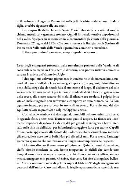 Il destino di un uomo - Mario Biondi