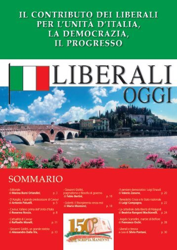 Clicca qui per scaricare la rivista in formato PDF (4,2 ... - Liberali Oggi