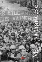 Maggio Francese - PoeBook