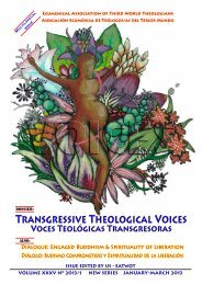 voices-2013-1 - EATWOT's International Theological Commission