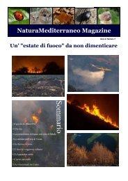 NaturaMediterraneo Magazine