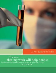 that my work will help people