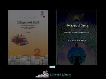 Liberi nei libri Italiano Dante