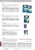 Produktkatalog Betriebseinrichtungen - Zweygart - Page 4