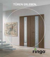 ringo® Türen erleben - VIG - Türen