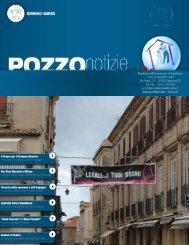 N° 20 – gennaio/marzo 2012 - Pozzo di Giacobbe