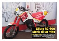 moto.it magazine n°99 - Gilera-Bi4.It