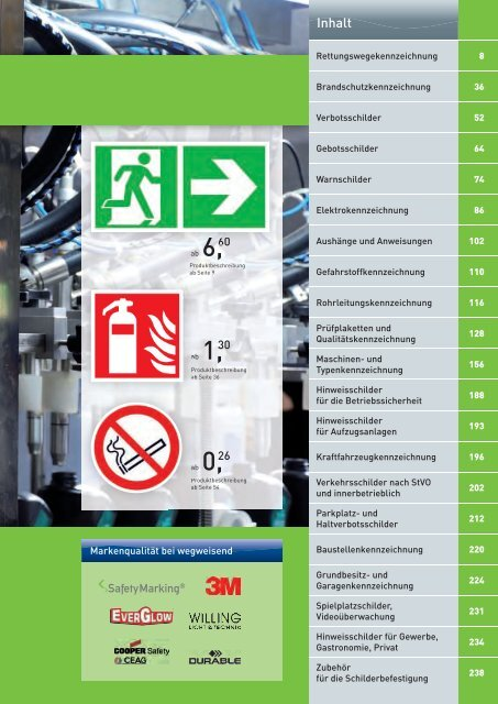 Notausgang rechts HIGHLIGHT Folie 14,8 x 14,8cm  gemäß ISO 7010