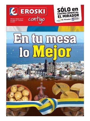 folleto - El Mirador