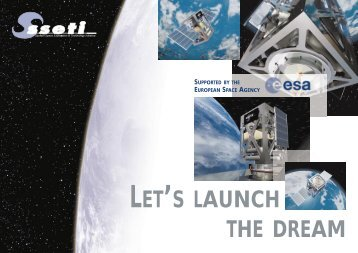 student space exploration & technology initiative