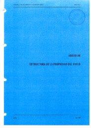 Anexo 6. Estructura de la propiedad del suelo