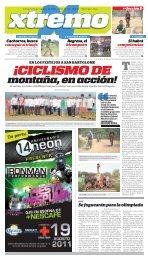 xtremo >>Sección D - Noticias Voz e Imagen de Oaxaca