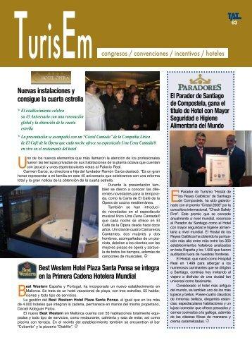 TurisEm - TAT Revista - Transporte Aéreo & Turismo